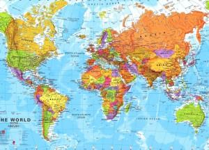 World_Map_